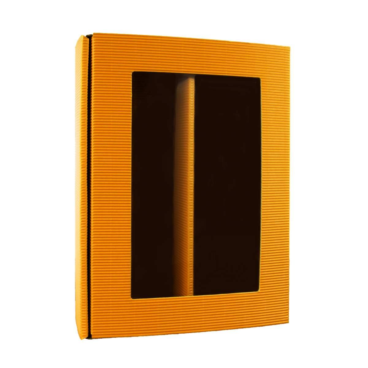 Geschenkbox-L-mit-Fenster-u-Einlage_orange_6479_1600px