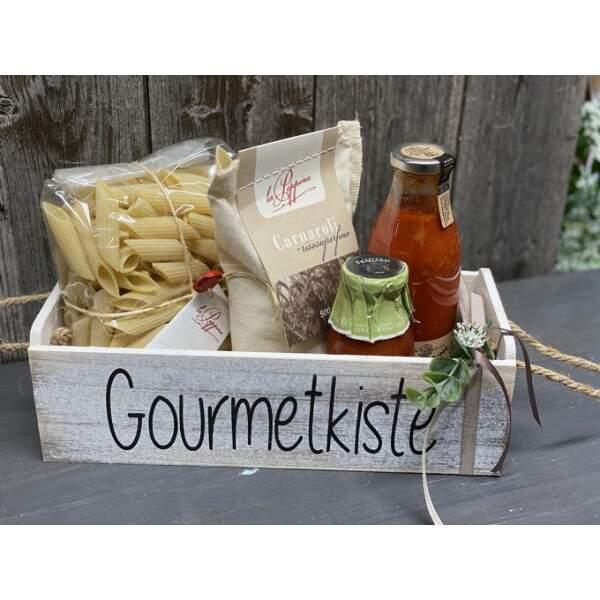 Gourmetkistli