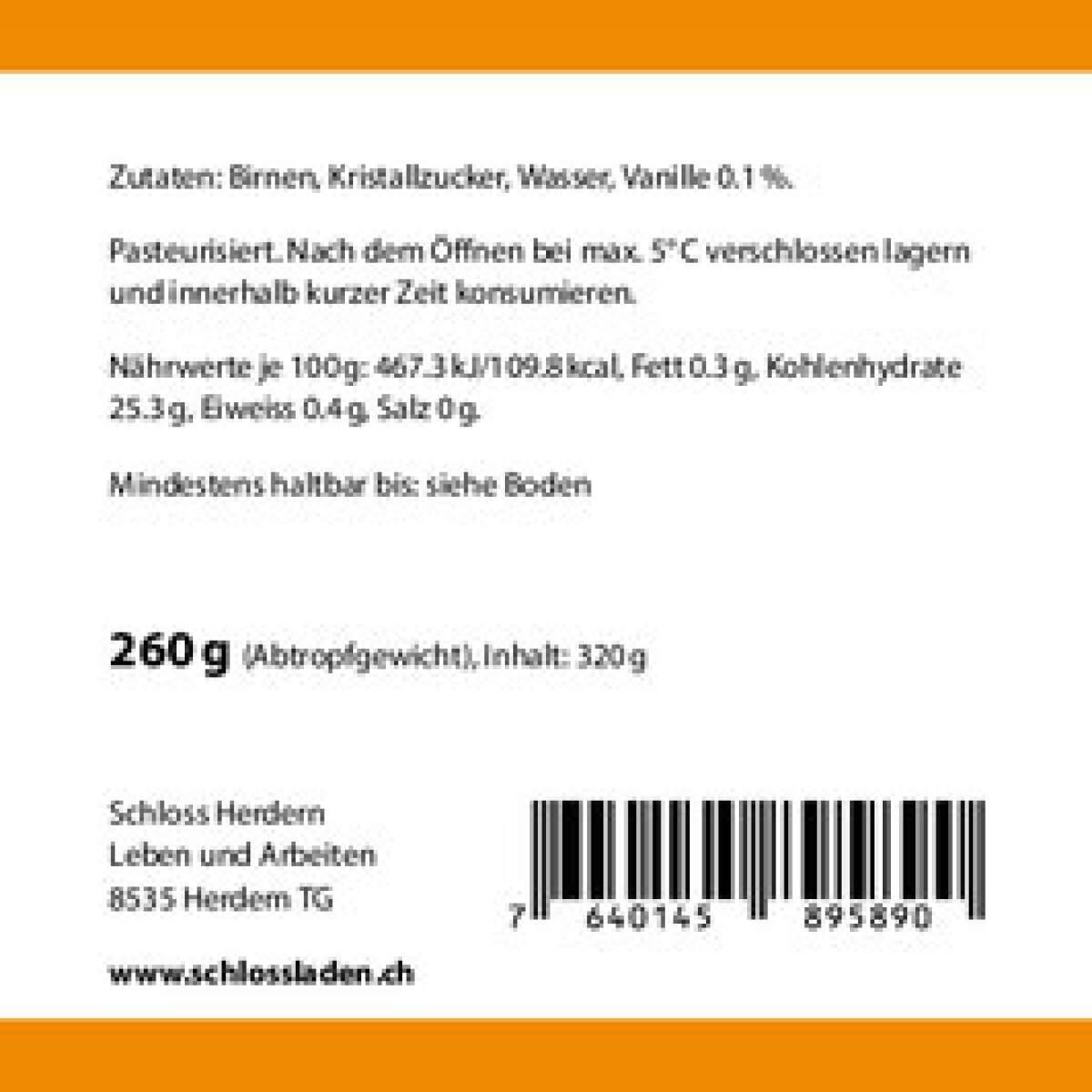 Kompott-Birnen-mit-Vanille-2