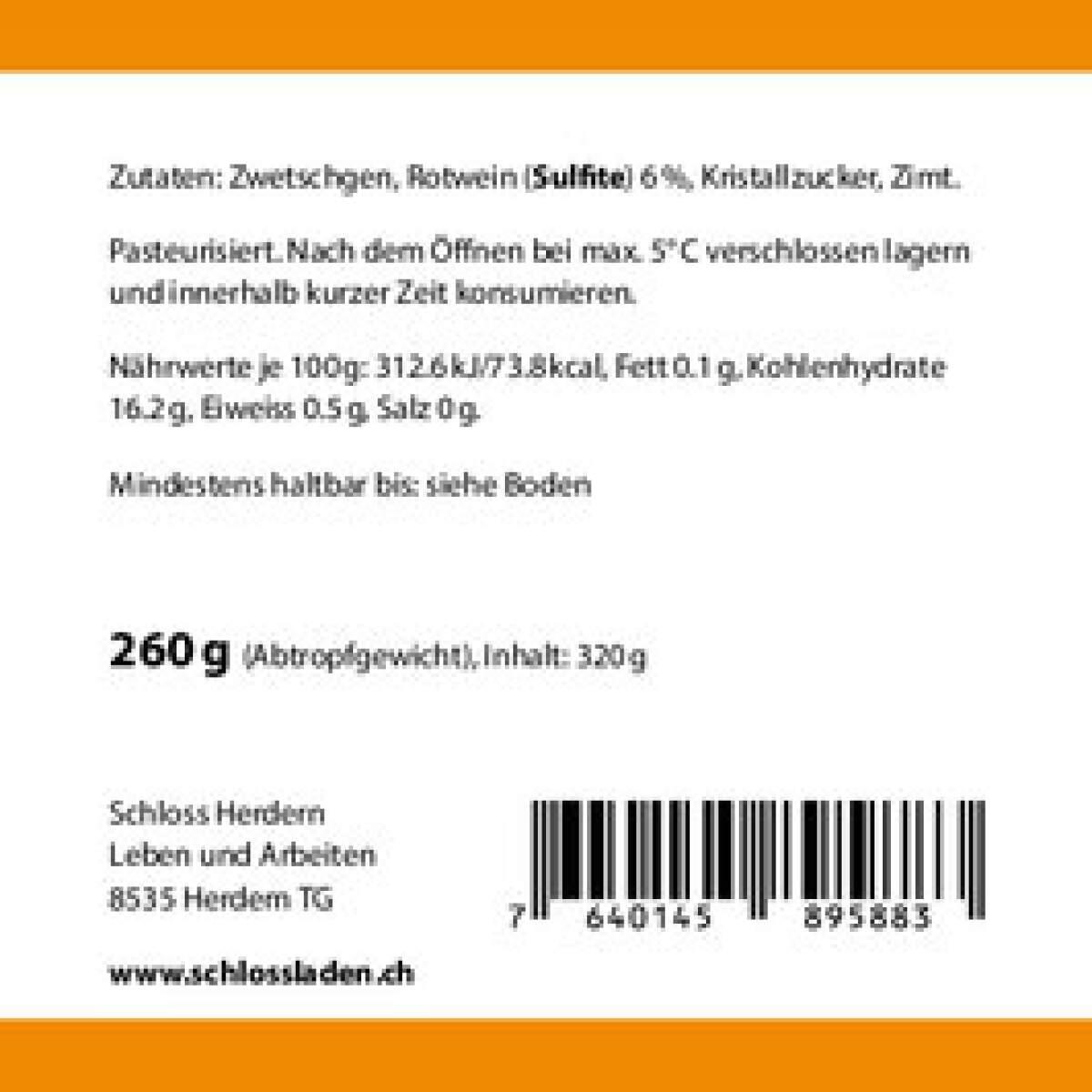 Kompott-Zwetschen-in-Rotwein-2