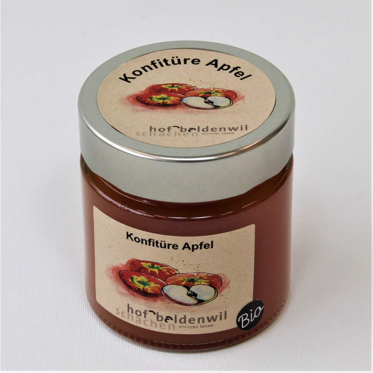Konfit-re-Apfel