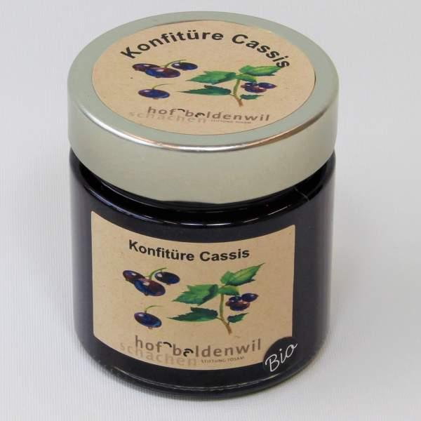 Konfit-re-Cassis