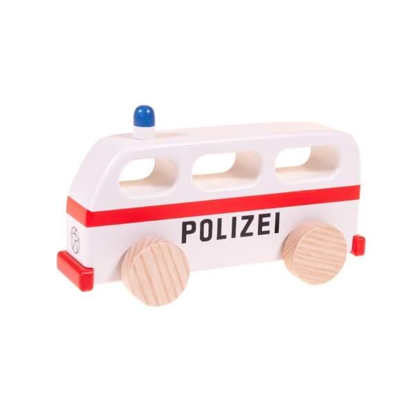 Kultbus-Polizei