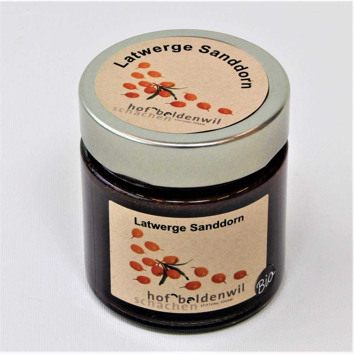 Latwerge-Sanddorn