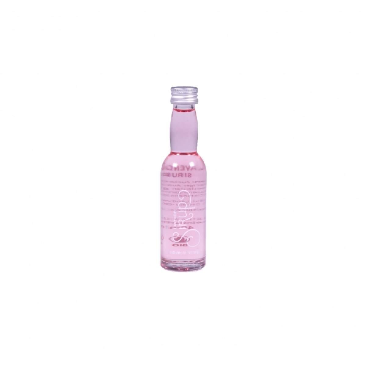 Sirup-Lavendel-klein