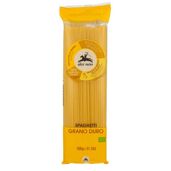 Spaghetti-Grano-Duro