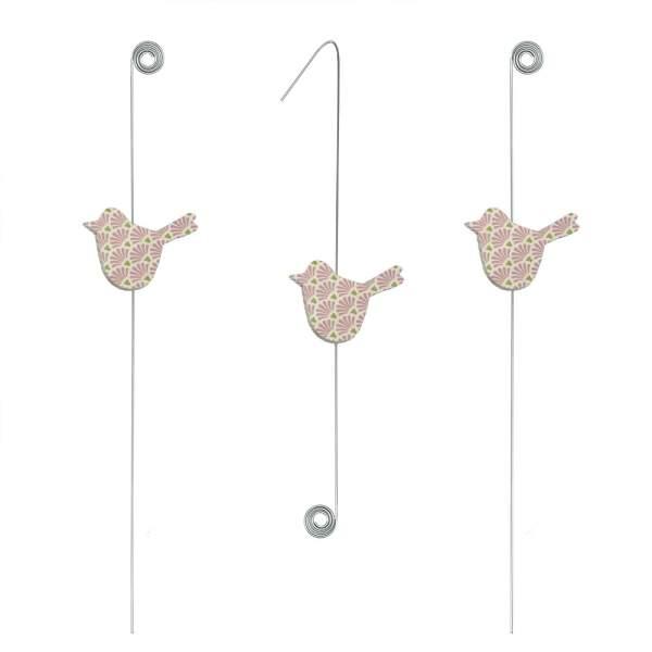 Topfstecker-H-ngedeko-Vogel