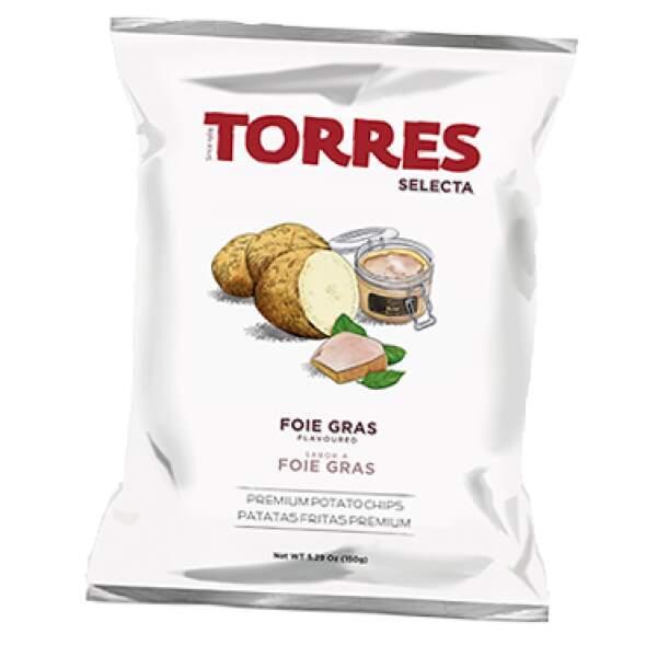 Torres-Foie-Gras