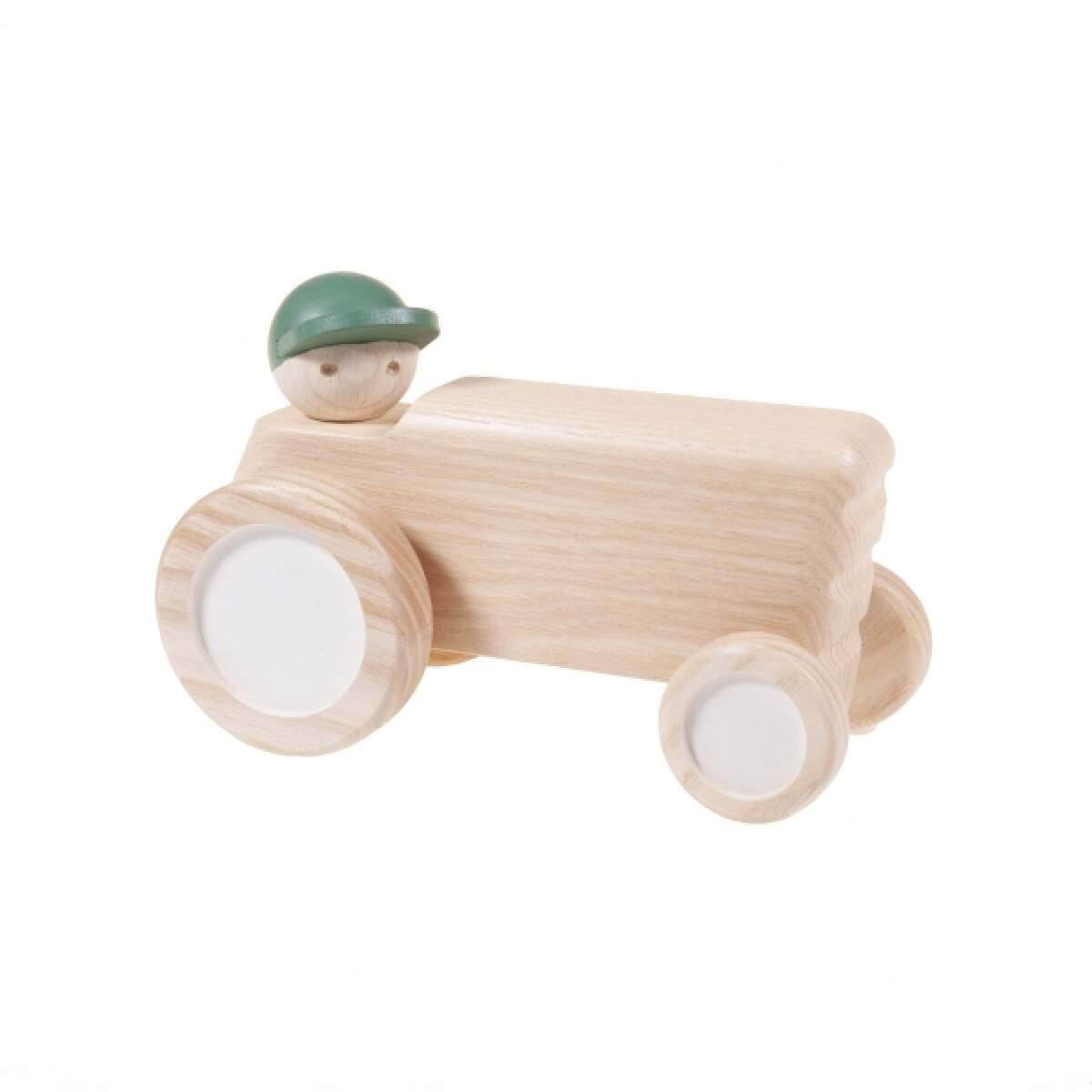 Traktor-Natur-Felgen-elfenbein
