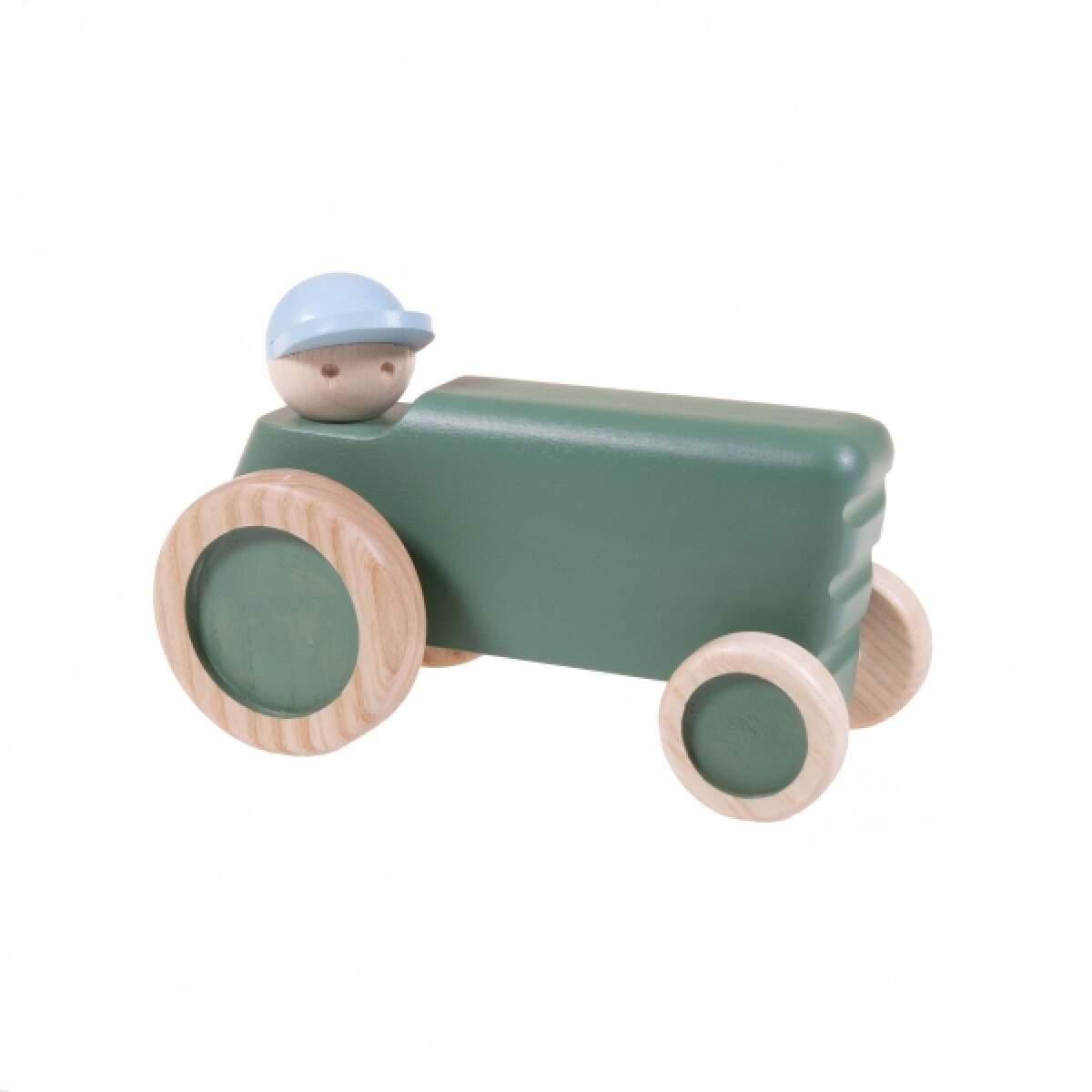 Traktor-Ramona-gr-n